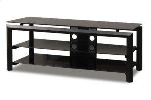 "52"" Wide Stand Accommodates Most 55"" and Smaller Flat Panels"