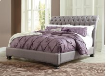 Garrison Upholstered King Bed