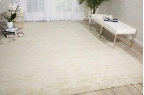 Silk Shadows Sha01 Iv Rectangle Rug 5'6'' X 7'5''
