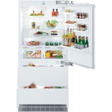 "36"" w/biofresh Bottom Mount Ref/Freezer Largedoor RH"