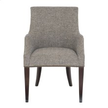 Keeley Dining Chair in Cocoa