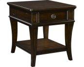 New Charleston End Table