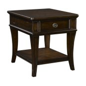 New Charleston End Table