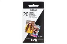 Canon ZINK Photo Paper Pack (20 Sheets) ZINK Photo Paper Pack (20 Sheets)