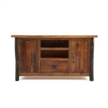 Old Yellowstone - Original 2 Door 1 Drawer TV Stand