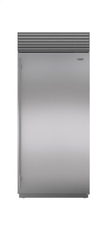 "36"" Built-In Freezer"