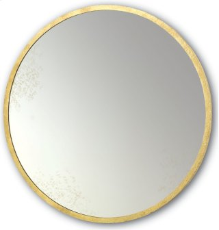 Aline Mirror, Large - 42rd x 1d