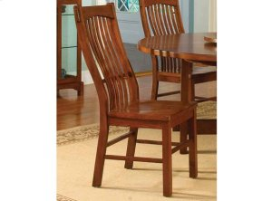 Slat Side Chair