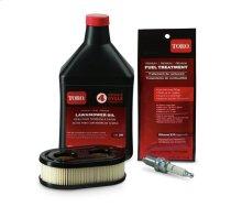 """Walk Mower Maintenance Kit """" Briggs & Stratton 550ex Engine (Part # 130-8147)"""