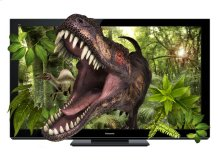 """VIERA® 37"""" Class DT30 Series LED HDTV with 3D (37.0"""" Diag.)"""