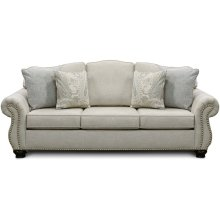 Pearson Sofa with Nails 8Y05N