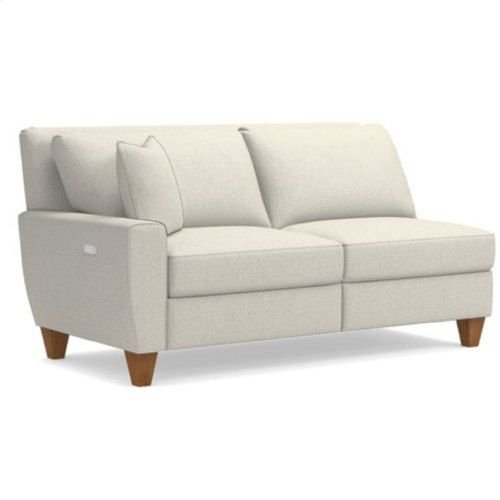 Edie duo® Reclining Right-Arm Sitting Loveseat