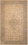 HERITAGE HALL HE21 BGE RECTANGLE RUG 5'6'' x 8'6''