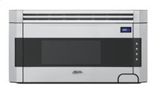 Conventional Microwave Hood
