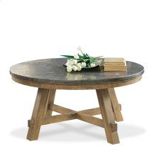 Weatherford Table Base 24 lbs Reclaimed Natural Pine finish