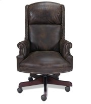 Executive Office Chair - Spice - Spice Product Image