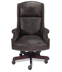 Executive Office Chair - Spice - Spice