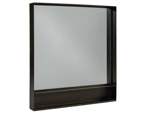 Metal Cased Youth Mirror