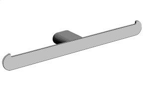 Phase/Terra Tissue Holder and Towel Bar