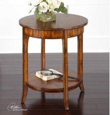 Carmel Lamp Table