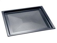 HBBL 71 Perforated Gourmet baking tray for everything that is crunchy and crisp.