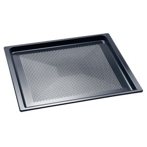 HBBL 71 Perforated Gourmet baking tray for everything that is crunchy and crisp. -