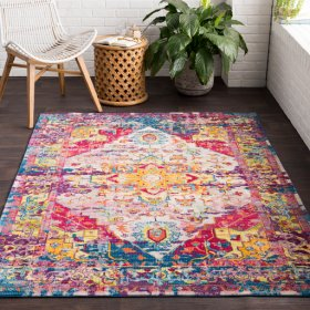 Aura silk ASK-2309 2' x 3'