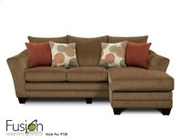 SOFA/CHAISE Product Image