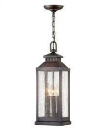 Revere Medium Hanging Lantern