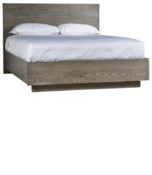 Tara Platform Bed - California King