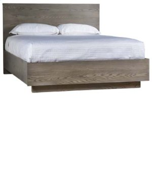 Tara Platform Bed - California King