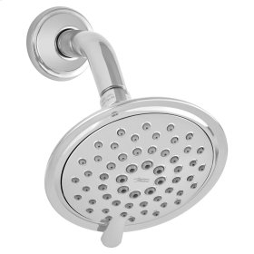 3-Function Shower Head  1.8 GPM  American Standard - Polished Nickel