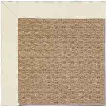 Creative Concepts-Raffia Canvas Ivory