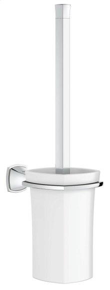 Grandera Toilet Brush Set