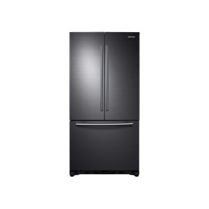 SAMSUNG18 cu. ft. Counter Depth French Door Refrigerator