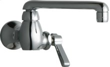 Single Water Inlet Faucet