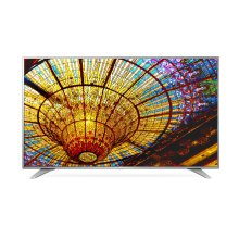 "4K UHD Smart LED TV - 75"" Class (74.5"" Diag)"