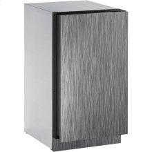 "2218R Refrigerator 18"" Right-Hand Door Hinge"