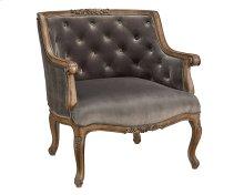 Fog Bloom Chair