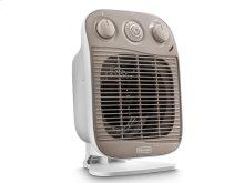 Bathroom Safe Fan Heater HFS50D15
