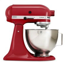 KitchenAid® Tilt-Head Stand Mixer - Empire Red