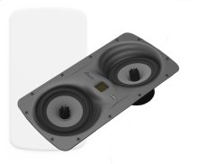 Invisa MPX MultiPolar In-Wall/In-Ceiling Loudspeaker (ea)