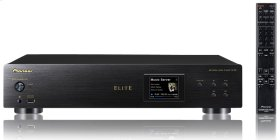 Audiophile Networked Audio Player Featuring AirPlay and DLNA 1.5
