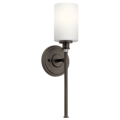 Joelson Collection Joelson 1 light Wall Sconce OZ