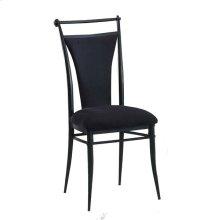 Cierra Dining Chair Black