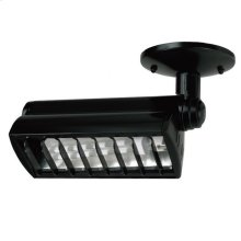 Ceiling mount CFL light,120V,26W,G24-q2 socket, fixture face dimension is 7in x 3in height is 5in