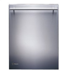 DISPLAY - ZBD7105GSS - GE Monogram® Fully Integrated Chef's Washer