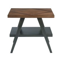 Chandler End Table