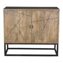 Xerra Small Sideboard