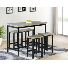 7818 Counter Height Table